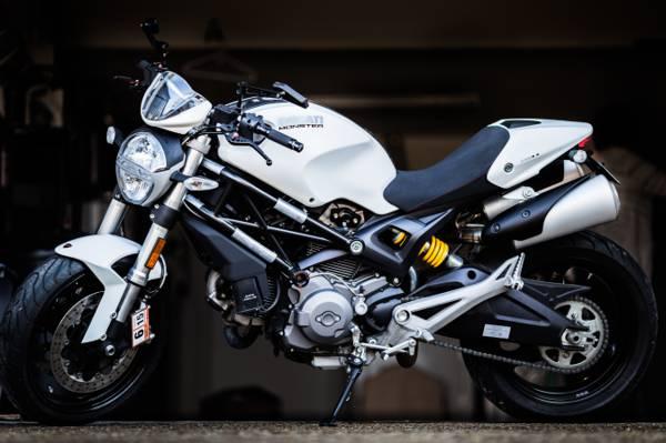 壁纸杜卡迪,摩托车,背景,设计