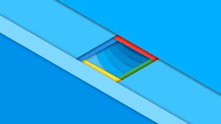 设计,材料,线条,几何,抽象