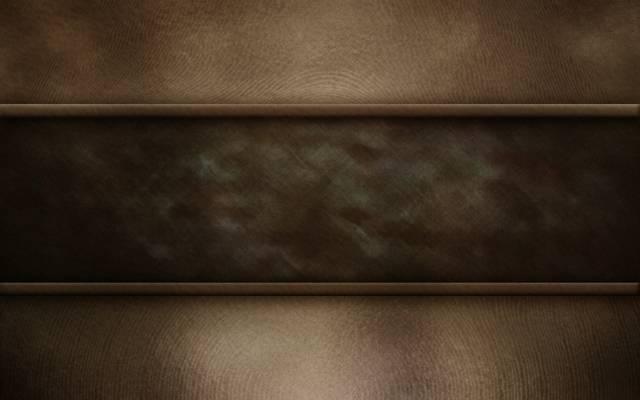 黑暗,条状,纹理,棕色