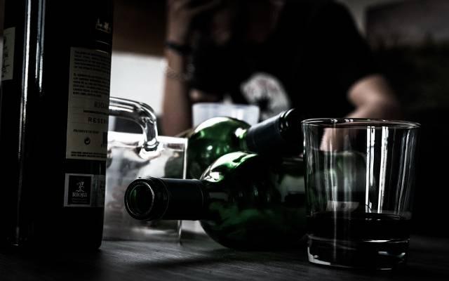 玻璃,prazdnik,瓶