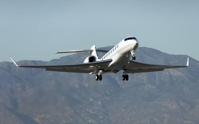 喷气机,飞机,湾流,商务舱,G650