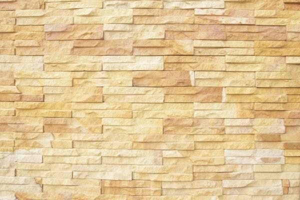 壁纸石头,不同的,墙壁,颜色