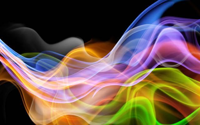 透明度,油漆,曲线,亮度