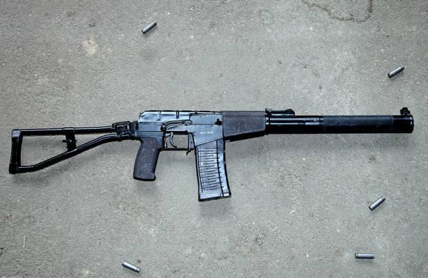 沉默,墨盒,俄罗斯,VSS,轴,GRAU,自动,索引,步枪,墨盒,机器,口径,AS-VAL,AS-VAL,狙击手,...