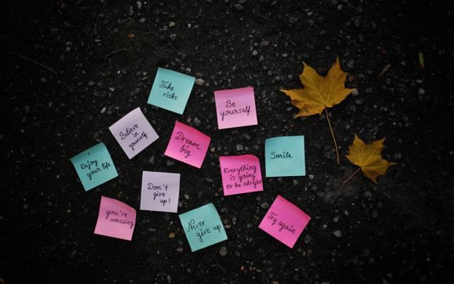 标签,地球,枫木,黄色,表面,纸,叶子,短语,纸,贴纸,秋天