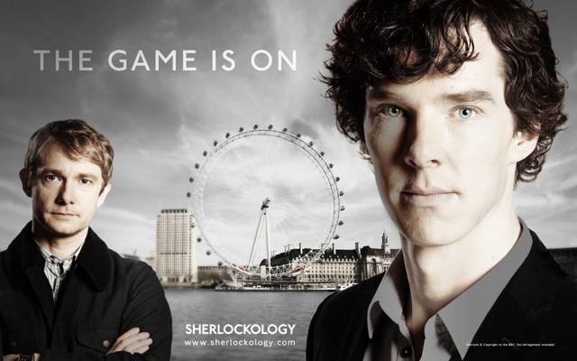 系列,福尔摩斯,福尔摩斯,演员,bbc,福尔摩斯,福尔摩斯,本尼迪克特康伯巴奇,本尼迪克特康伯巴奇