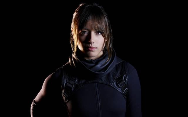 """Skye,S.H.I.E.L.D.的代理人,演员,黑发,Daisy Johnson,Daisy Johnson,""""盾牌""""的代理人,代理人..."""