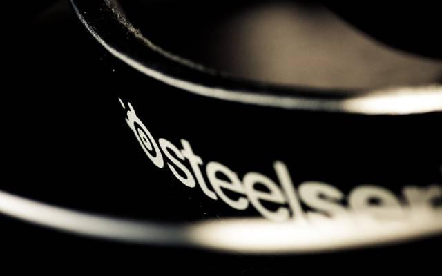 耳机,steelseries,seabury,专业游戏,耳机,黑色,音频,弧,SteelSeries,西伯利亚
