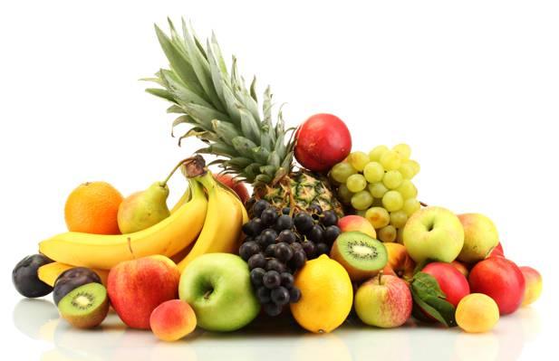 桃子,杏子,柑橘,浆果,苹果,水果,油桃,柠檬,梨,菠萝,橙子,李子,葡萄,香蕉