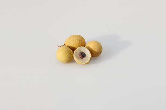 香甜美食桂圆图片