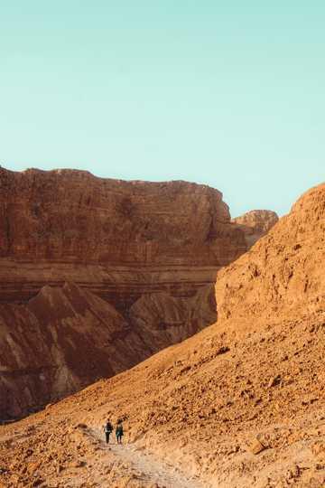 岩石地质地貌景观图片