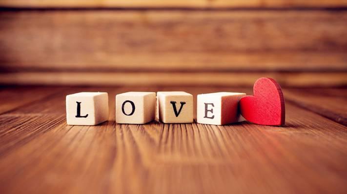 英文LOVE