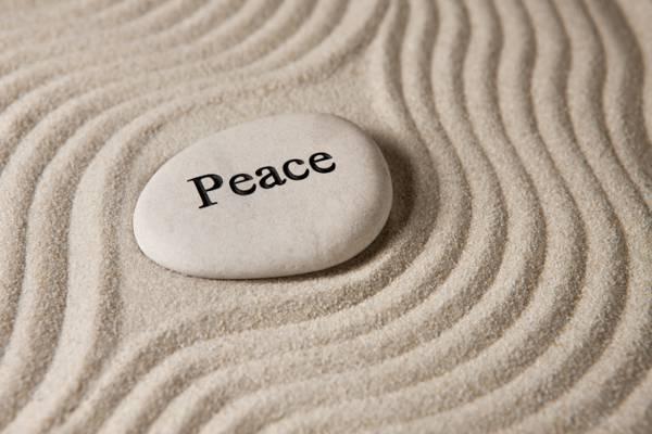 壁纸石头,沙子,和平,禅宗,石头,沙子
