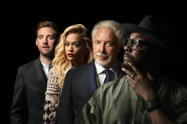 The Voice,Will.i.am,2015,Rita Ora,Ricky Wilson,Tom Jones,Voice