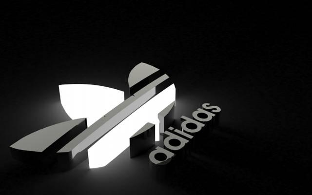 体育,品牌,阿迪达斯