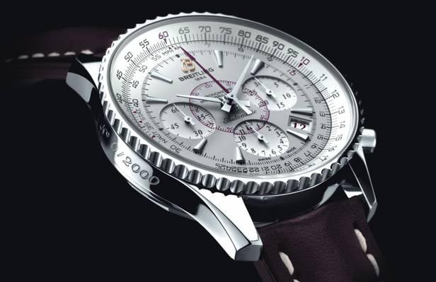 Montbrillant,百年灵,手表,手表