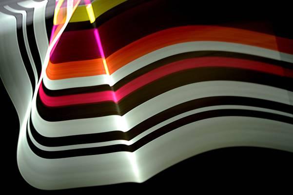 壁纸的颜色,带,弯曲,模式,线,跟踪
