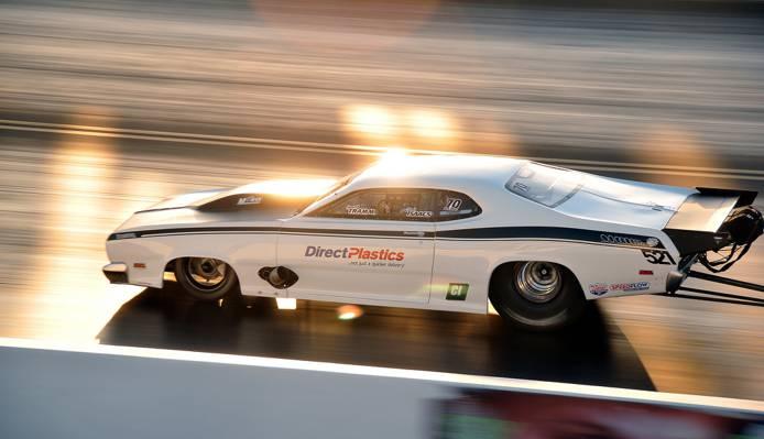 跟踪,肌肉车,速度,比赛,飙车