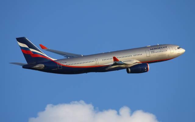 空客,俄罗斯国际航空公司,航空,壁纸,A330