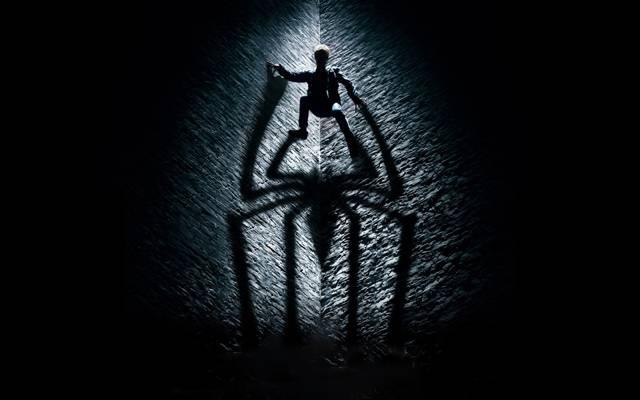 惊人的蜘蛛侠,安德鲁·加菲尔德,新的蜘蛛侠,安德鲁·加菲尔德