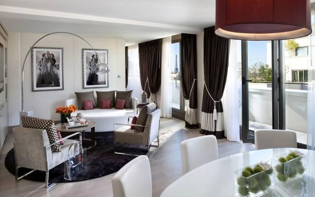 壁纸房,沙发,风格,鲜花,从窗口,室内,设计,巴黎,托盘,椅子,桌子,...