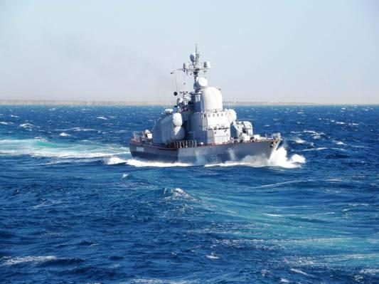 海军,船舶,海,移动,美丽,船,蓝色,火箭
