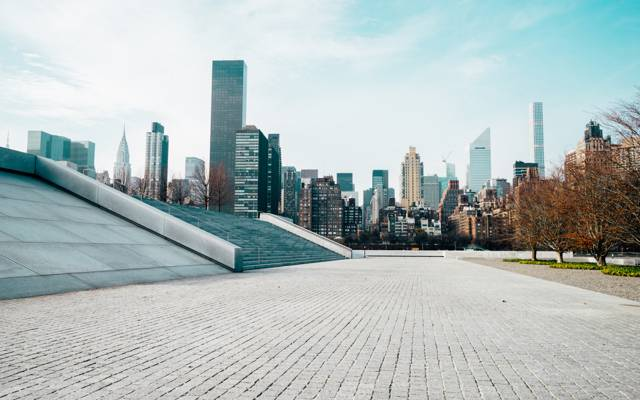 家,建筑,纽约,纽约