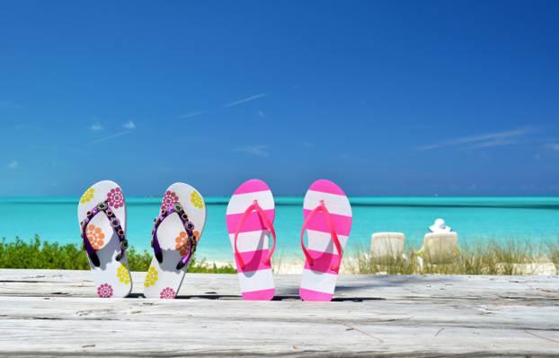 配件,度假,住,阳光,沙滩,海滩,海,海,假期,夏天,夏天,太阳