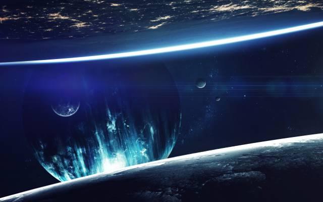 幻想,科幻,宇宙,星球