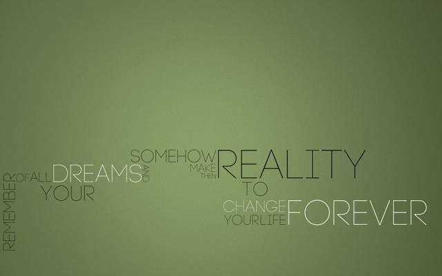 这句话,背景,永远,梦想,现实,题词