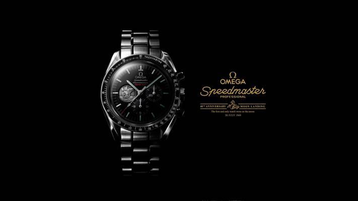 1969年,手表,欧米茄,计时码表,超霸专业,月球登陆手表