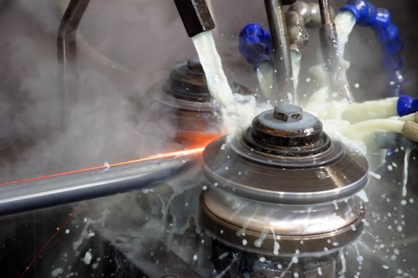 热,液体冷却剂,冶金
