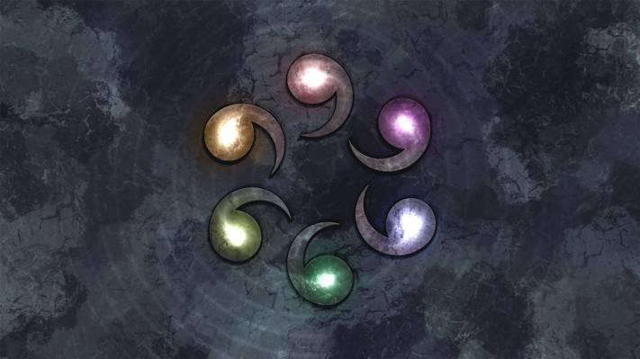 火影忍者,火影忍者疾风传,六道圣人,火影忍者:shippuuden