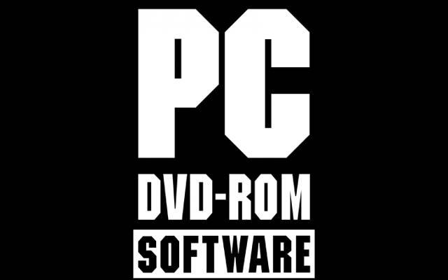 徽标,电脑,软件,房间