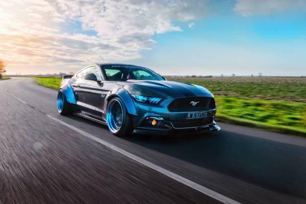GTR,Liberty Walk,speedhunters,Mustang,Ford