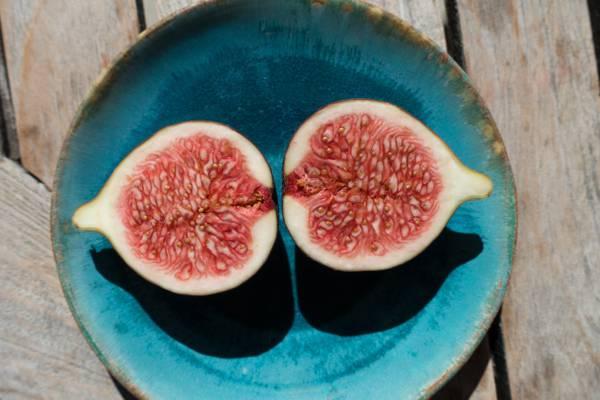 切片水果高清壁纸摄影