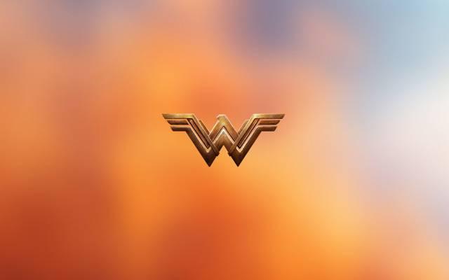 Logo,Yuusha,Gal Gadot,戴安娜,橙色,正义联盟,戴安娜王子,黄色,DC漫画,电影,电影,...