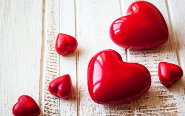 甜,心,爱,心,爱,浪漫