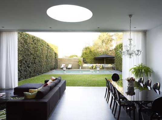 房间,沙发,天井,表,室内,吊灯,椅子,表,设计,游泳池内部,草坪,游泳池,设计