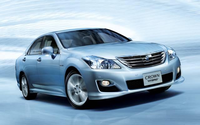 汽车,混合动力车,王冠,轿车,汽车,丰田,日本,汽车,皇冠,壁纸,丰田,壁纸,混合