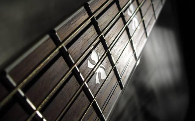 烦恼,字符串,Grif,吉他,宏