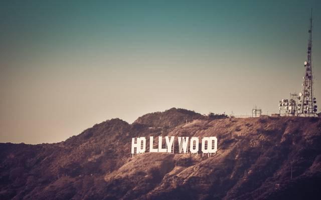 好莱坞标志,好莱坞标志,格里芬公园,格里芬公园,美国,加利福尼亚州,美国,洛杉矶,洛杉矶...