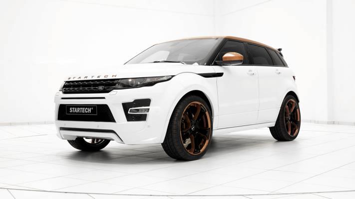 Startech,Evoque,Range Rover,2014,Range Rover,Ewok