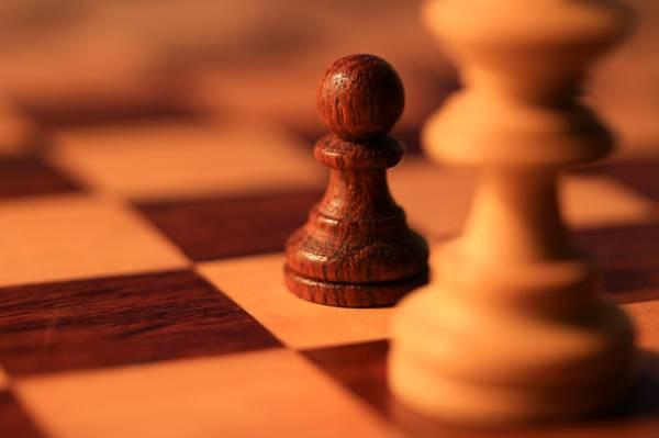 图,象棋,董事会,典当