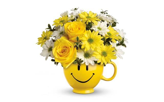 花瓶,玫瑰,花束,菊花