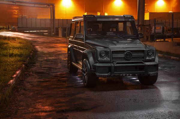 W463,碳,G63,晚上,AMG,奔驰