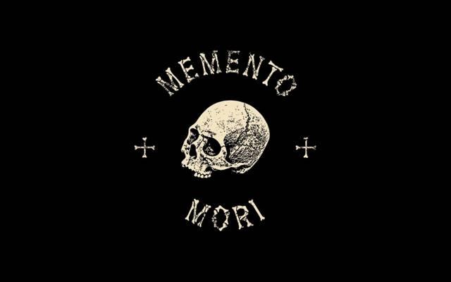 拉丁文说,死亡,壁纸,黑色,桌面,交叉,拉丁,骨头,缘故