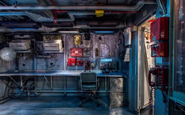 门,办公室,船,金属,打印机