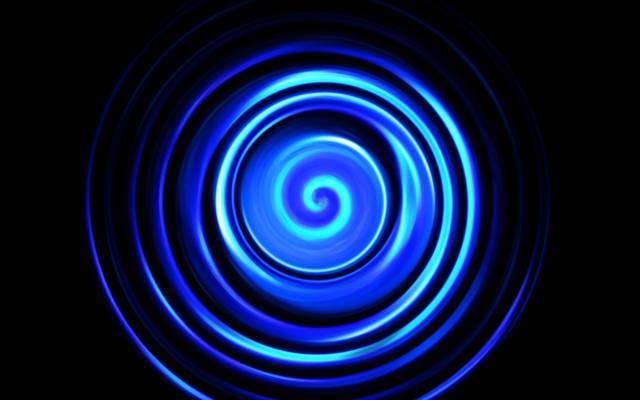 颜色,螺旋,光,壁纸,环