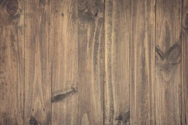 棕色镶木地板高清壁纸